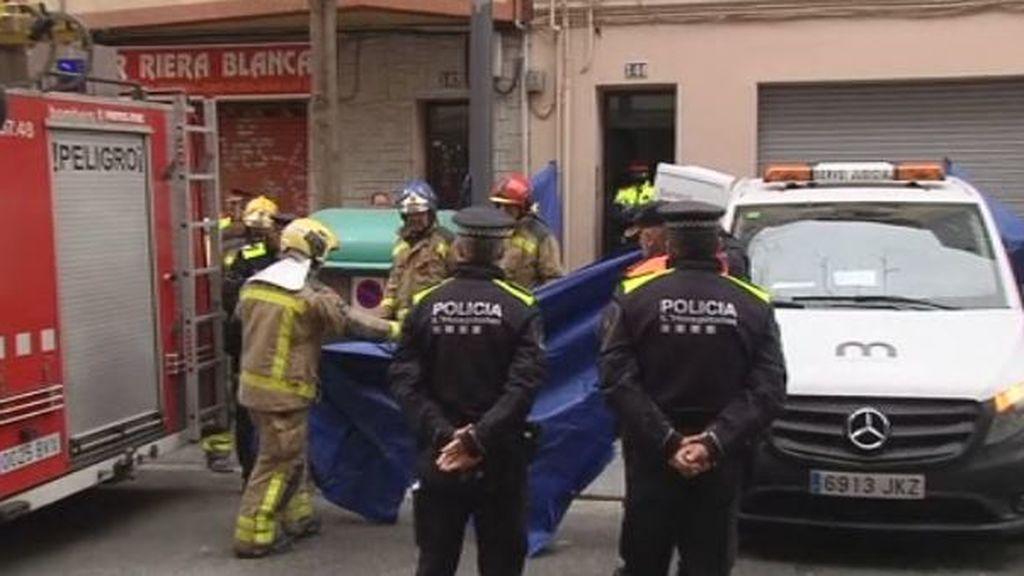 Una madre y sus dos hijos menores mueren en el incendio de su casa por una sobrecarga eléctrica
