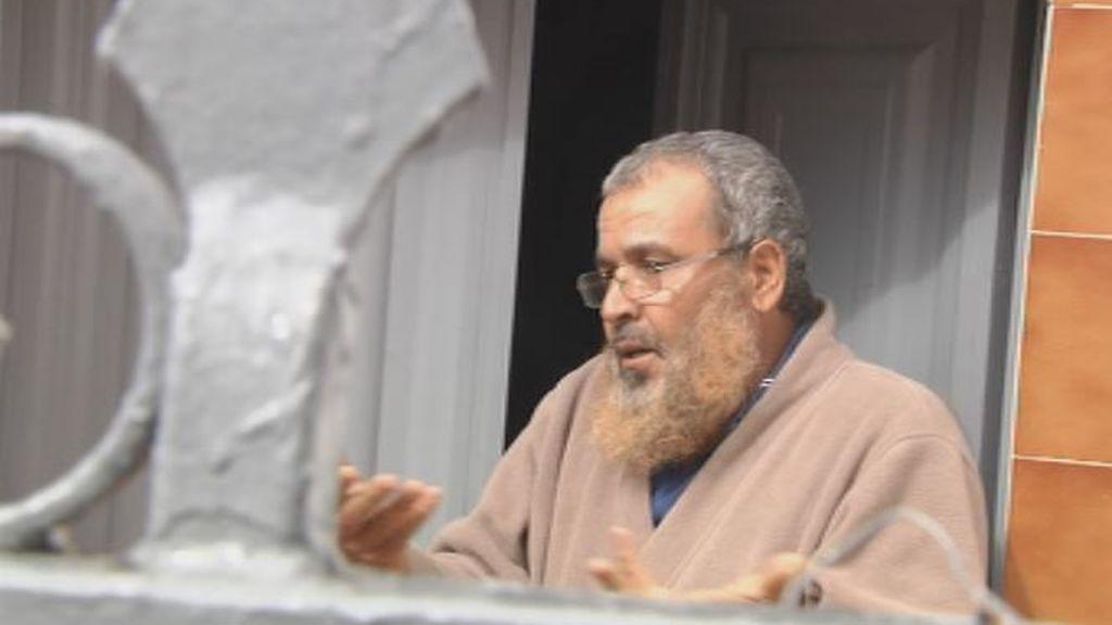 El padre del presunto yihadista detenido en Marruecos pide respeto para su familia