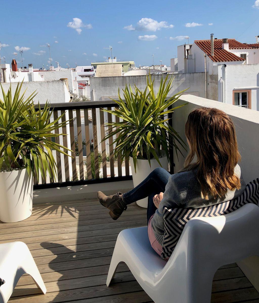 Menorca y sus hotelitos de ensueño
