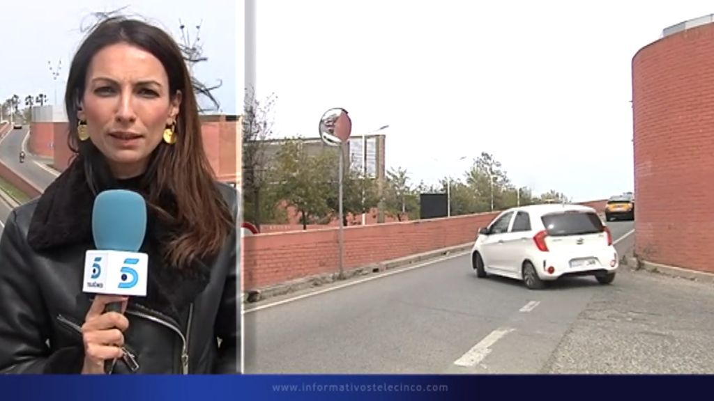 Muere un joven de 22 años atropellado por una conductora ebria en Barcelona
