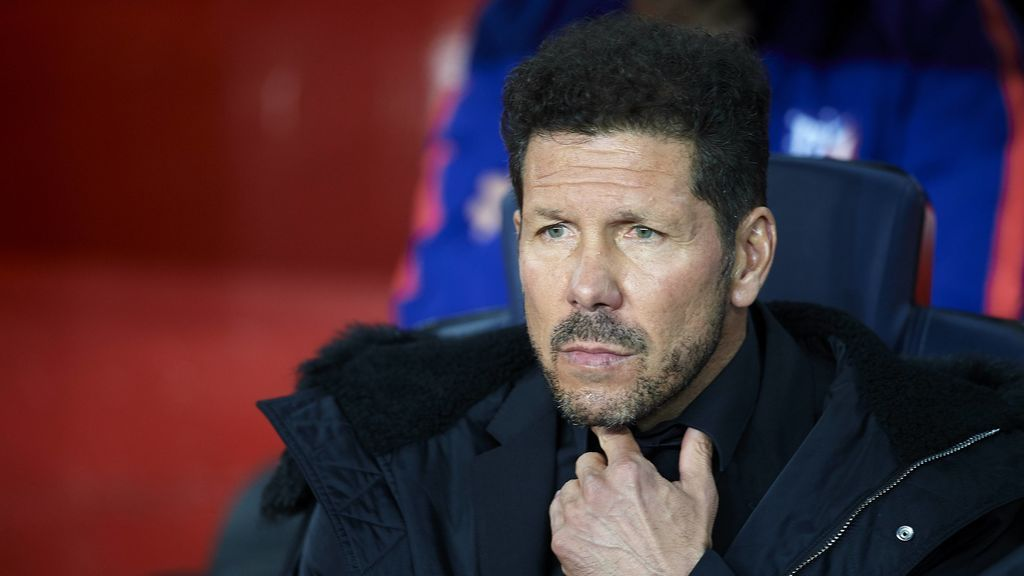 """Simeone defiende a Diego Costa tras su polémico desplante: """"En este momento, más con Costa que nunca"""""""