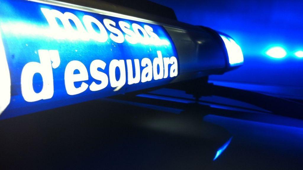 Muere una joven de 15 años en un accidente de coche en Avinyó (Barcelona)