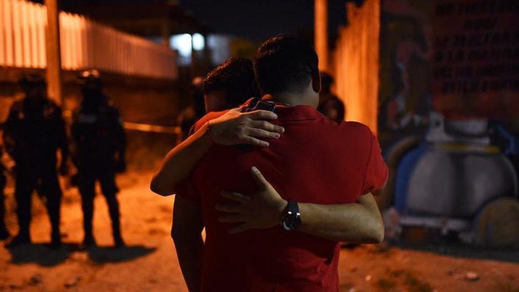 Matan a 14 personas, entre ellas un menor de dos años, en un tiroteo de México