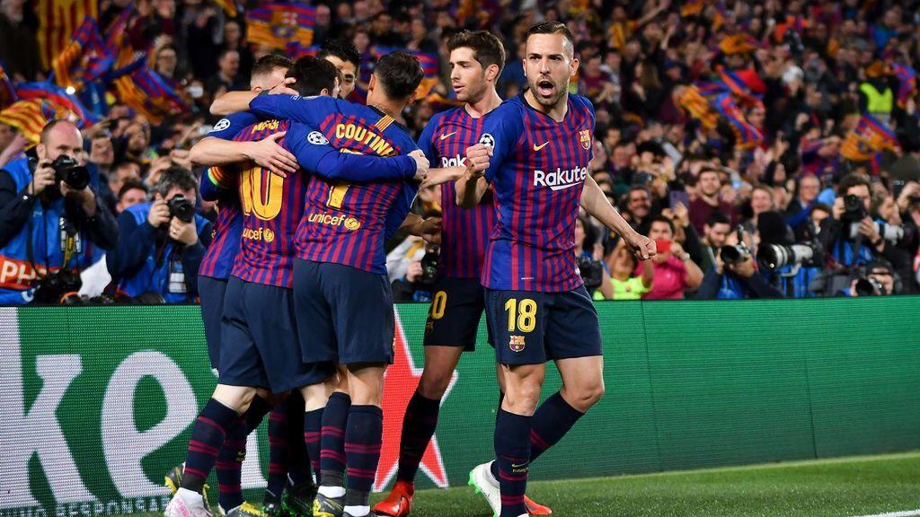Las cuentas del Barcelona para coronarse como campeón de LaLiga: tres victorias y alirón