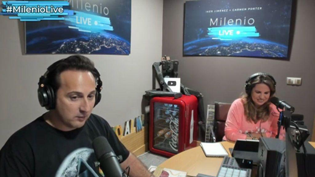 Milenio Live (19/04/2019) –  Los secretos de Notre Dame
