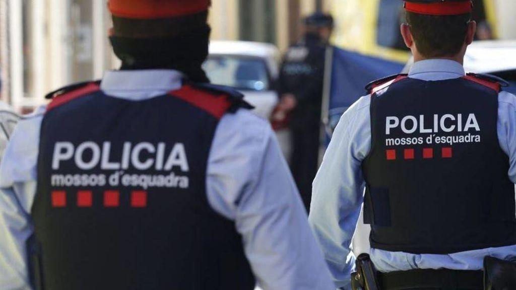 Detienen a un hombre de 38 años por matar presuntamente a su mujer en Gerona