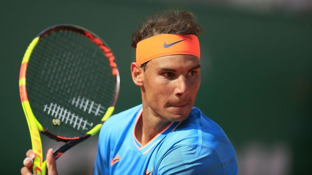 Fognini frena a Rafa Nadal y deja al tenista español fuera de la final de Montecarlo