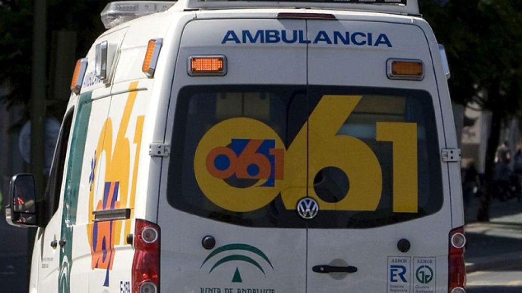 Muere un peatón tras ser atropellado en Sevilla