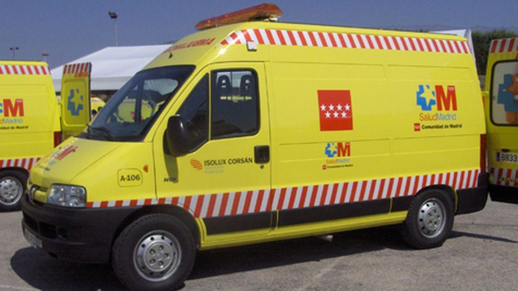 Muere un hombre de 56 años en Pioz tras esperar dos horas a una ambulancia