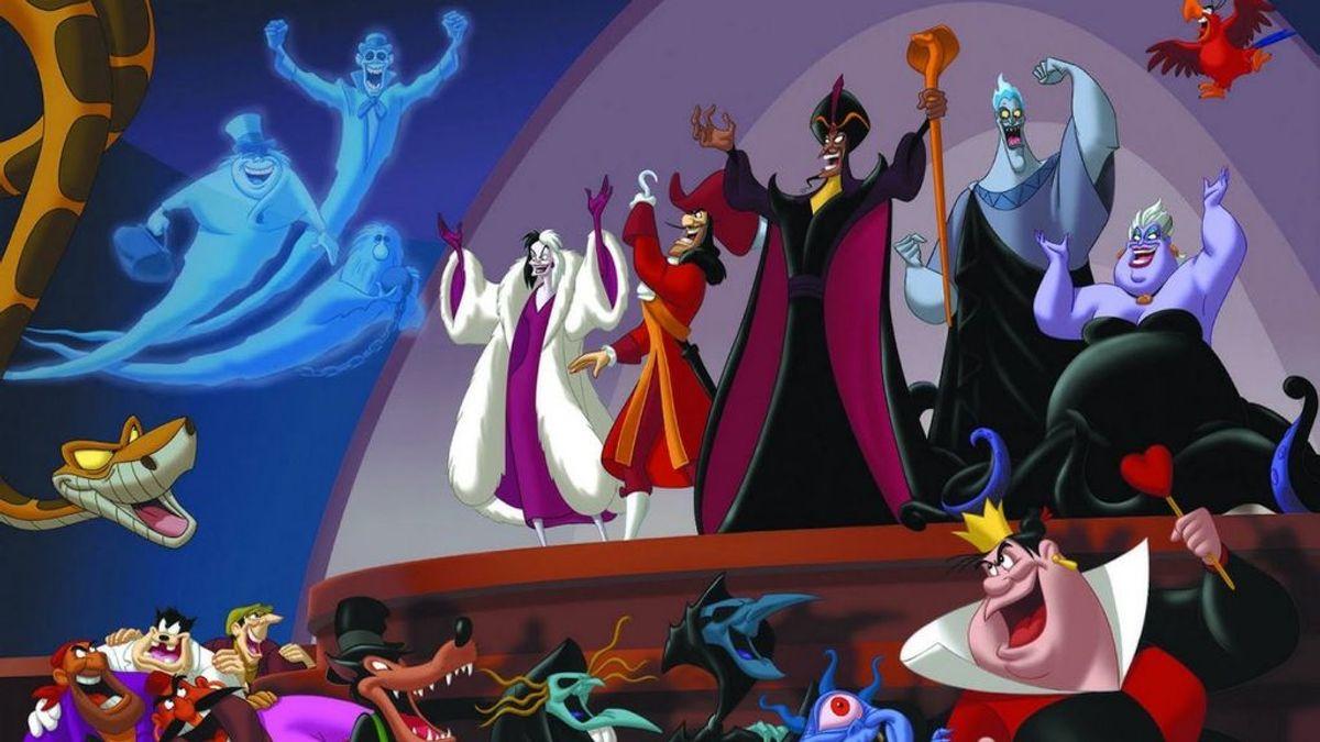 Test de personalidad: descubre qué villano Disney eres