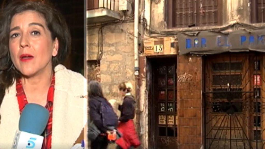 Detienen a tres hombres en Pamplona por violar presuntamente a una mujer