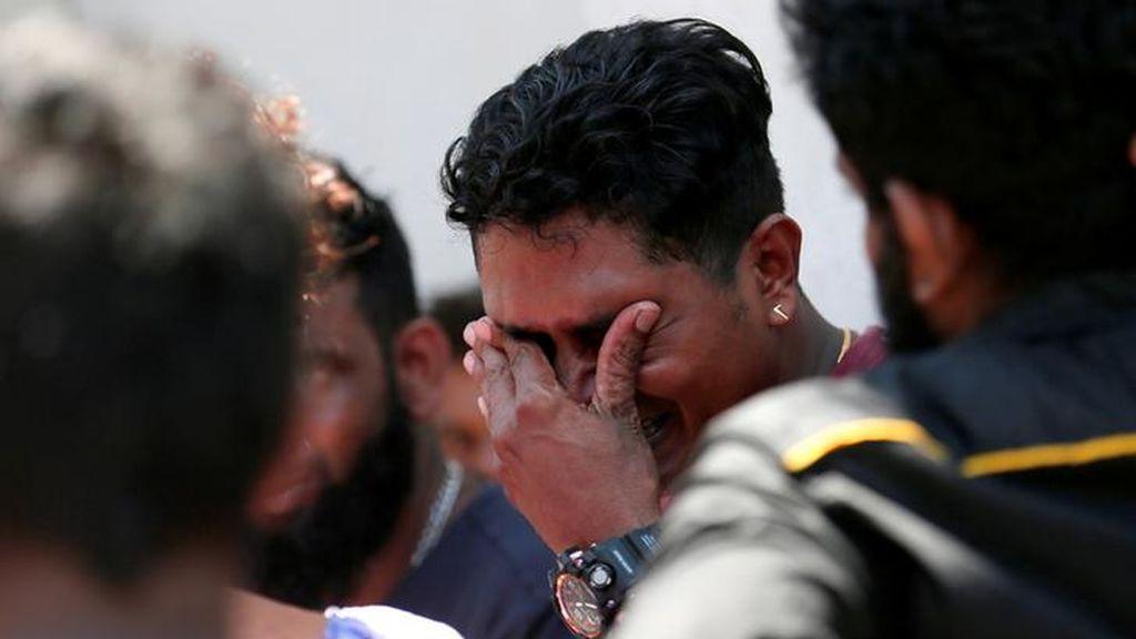 Atentados en Sri Lanka: dirigentes políticos y la UE transmiten su pésame al país