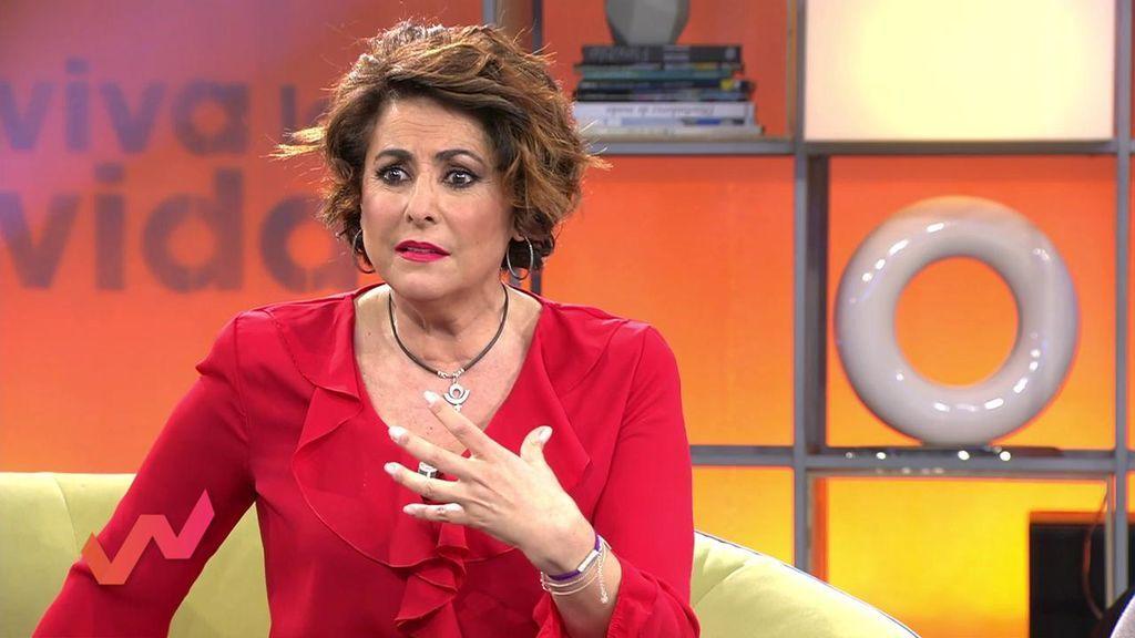 Irma Soriano sufrió en 'GH VIP' un ataque de pánico ¿provocado por Aída Nízar?
