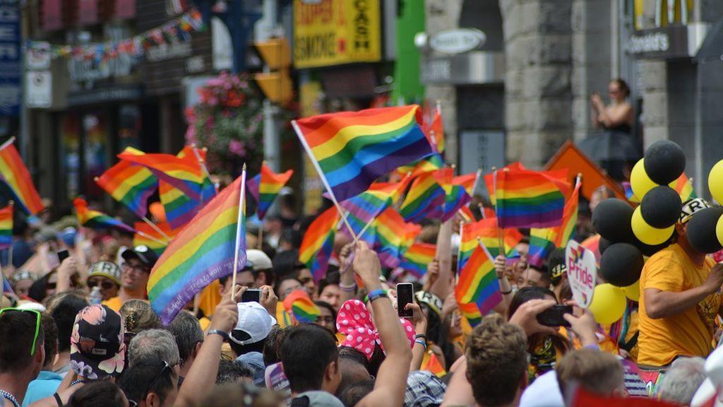 El Colegio de Médicos de Madrid asegura que la homosexualidad no es una patología