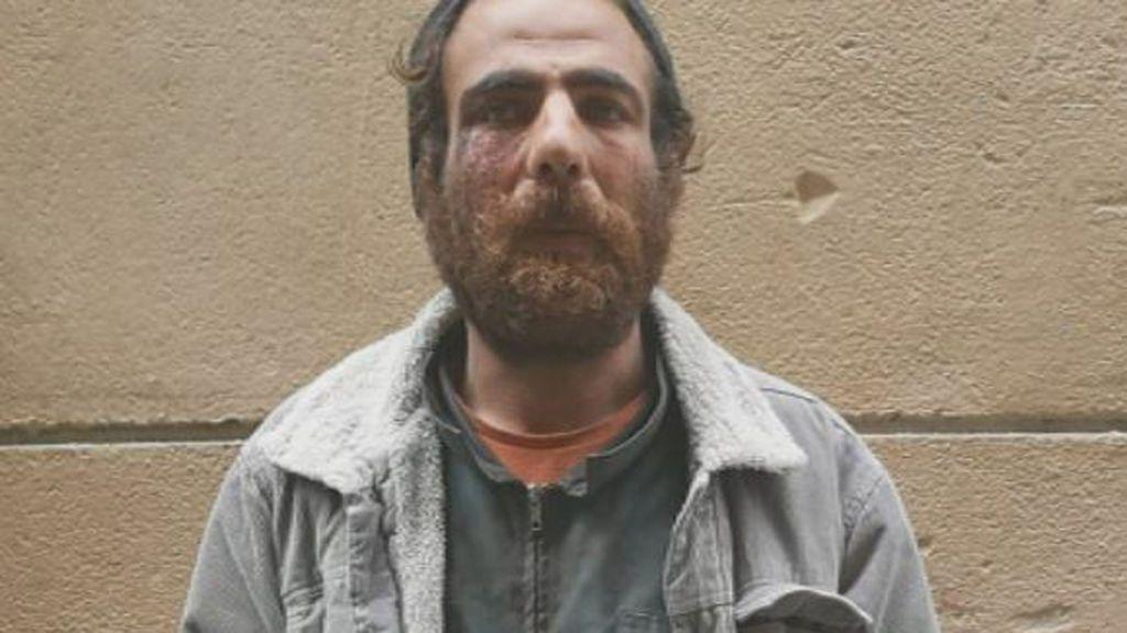"""El violador del Raval no fue detenido antes porque """"no era agresivo"""""""