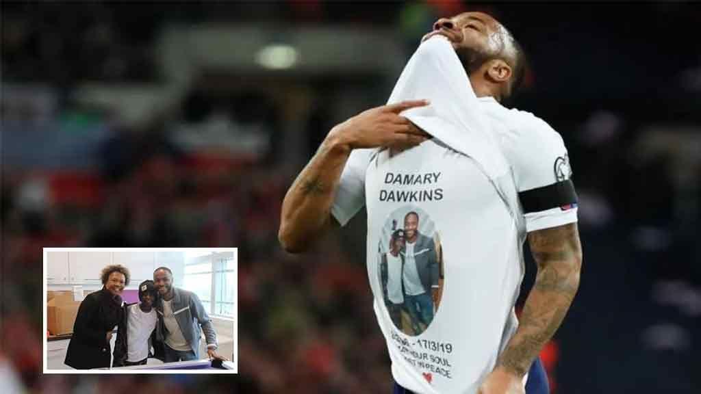 Sterling paga el funeral de un aficionado rival de 13 años fallecido tras una leucemia