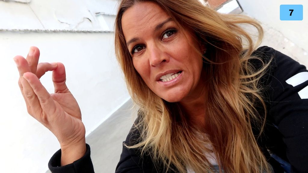 """Marta López presenta su canal y se sincera hablando de su vida: """"He aprendido mucho tras tocar fondo"""" (2/2)"""