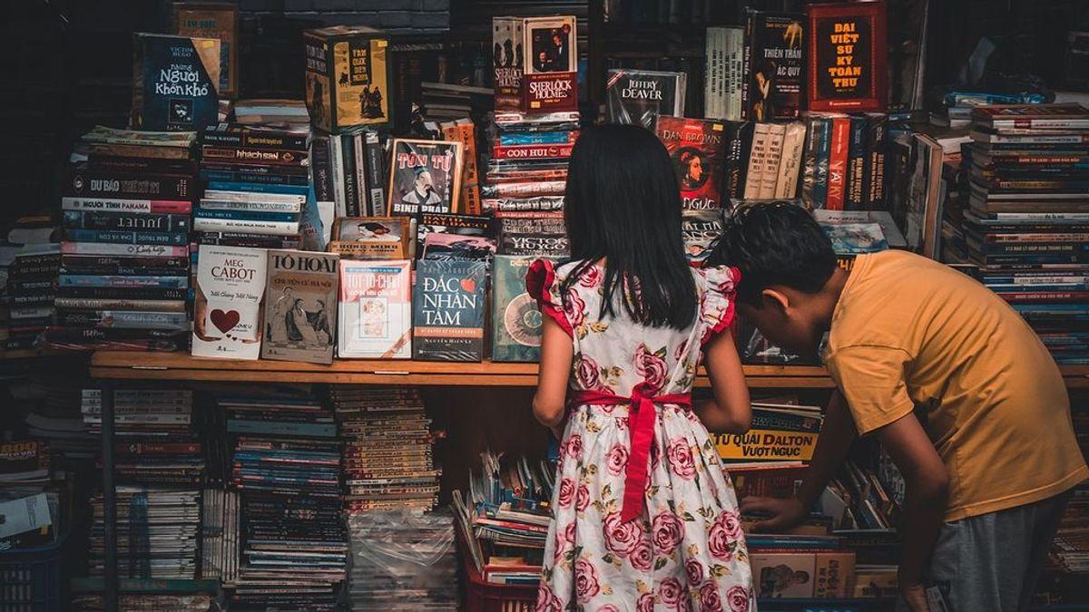 Test del #DíadelLibro: averigua qué obras te faltan por leer
