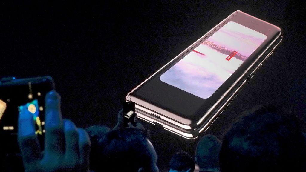 Samsung cancela la presentación del Galaxy Fold ante los problemas con su pantalla