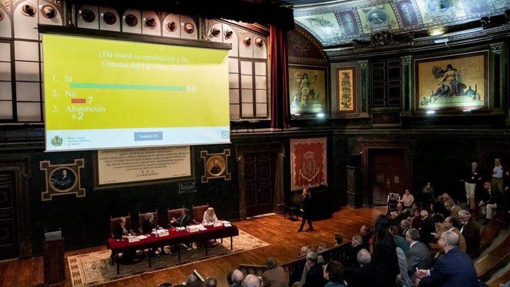 El Colegio de Médicos de Madrid rechaza las terapias de curación de la homosexualidad