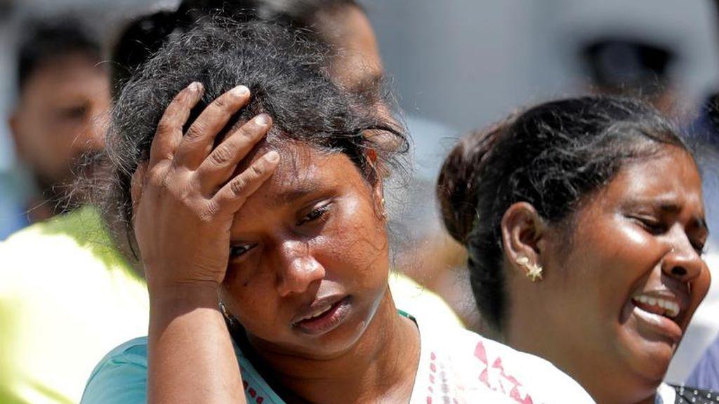 Continúa el terror en Sri Lanka: explota una nueva furgoneta