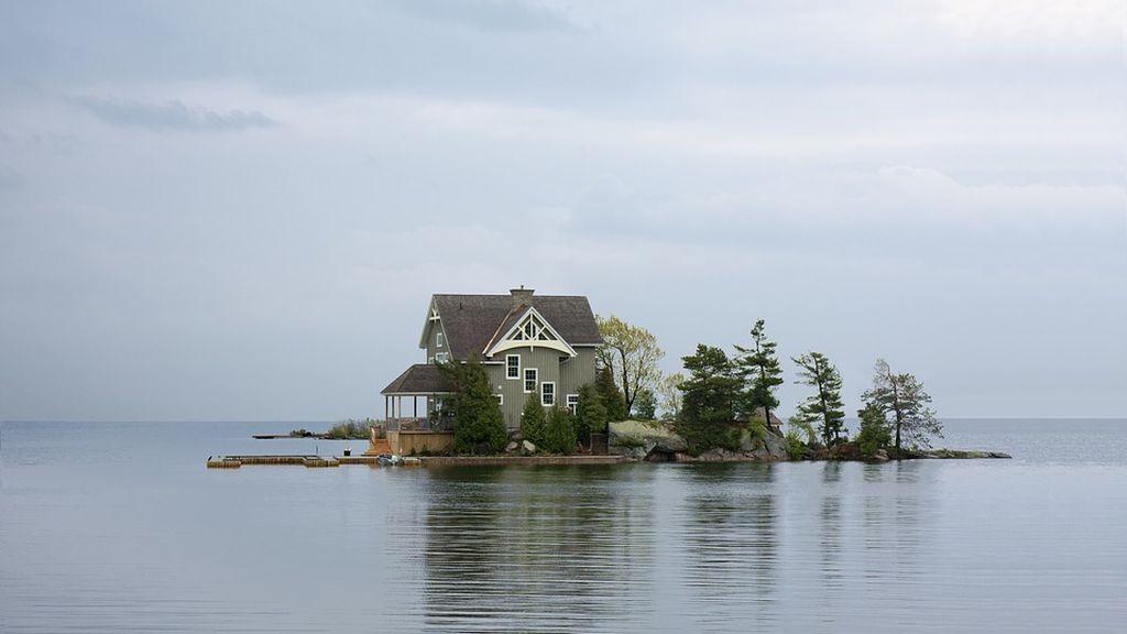Una pareja podría ser condenada a pena de muerte por la construcción de una casa en el mar