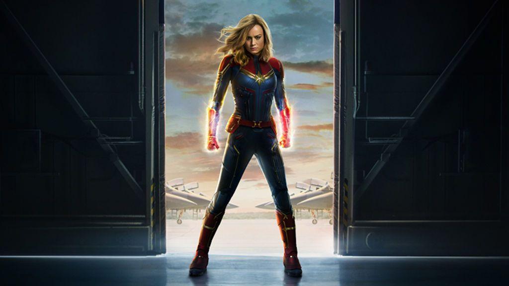 Ya hay récord: el hombre que más veces ha visto 'Capitana Marvel' en apenas mes y medio