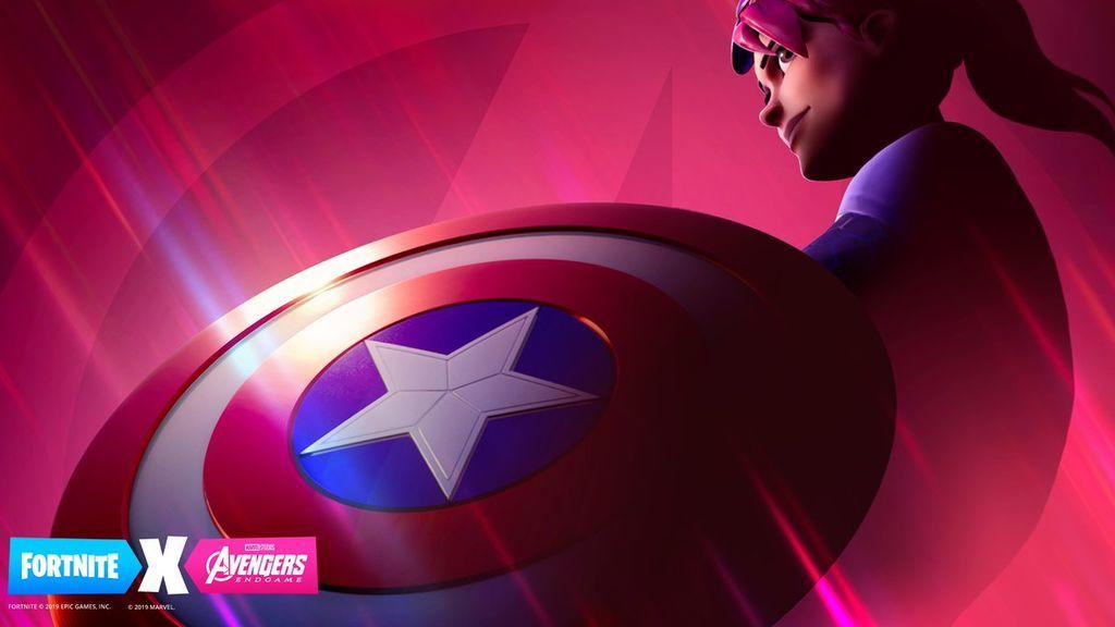Fortnite tendrá un evento de Vengadores: Endgame