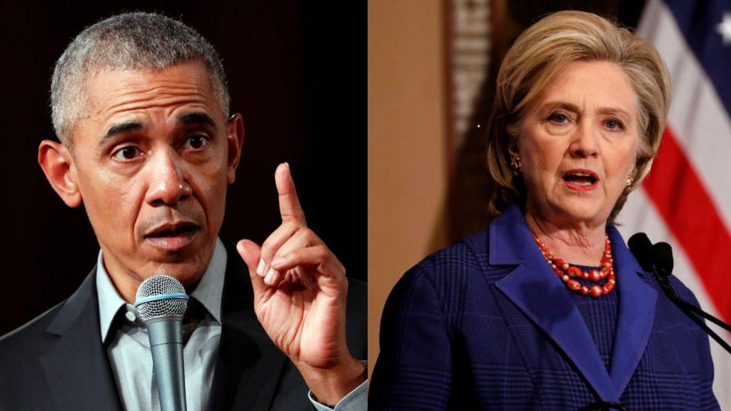 Acusan al líder de un grupo de milicianos en Estados Unidos de planear asesinar a Barack Obama y Hillary Clinton