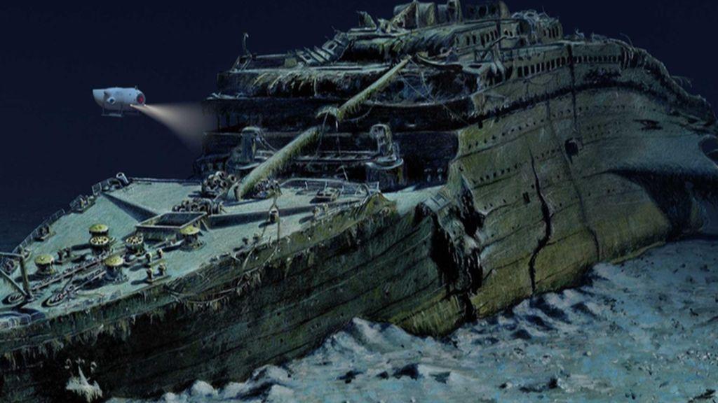 La historia de George Beauchamp, el hombre que sobrevivió a las tragedias del Titanic y el Lusitania salvando vidas
