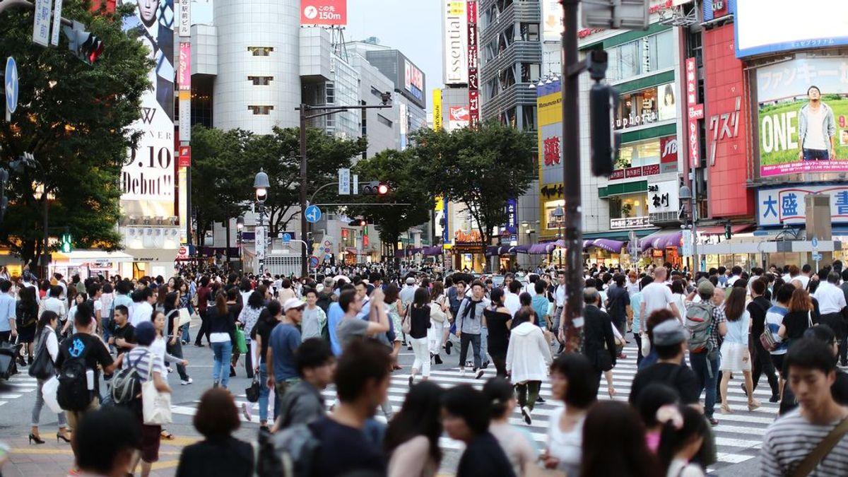 Los japoneses tendrán 10 días de vacaciones y no los quieren
