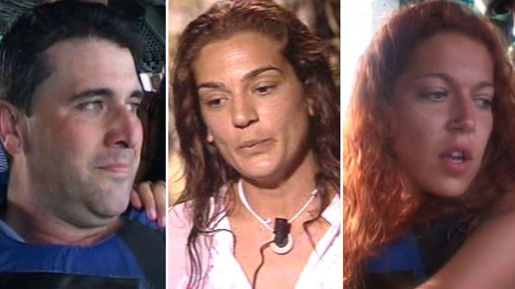 Del helicóptero a Honduras: los primeros famosos que dieron el 'gran salto' en 'SV'