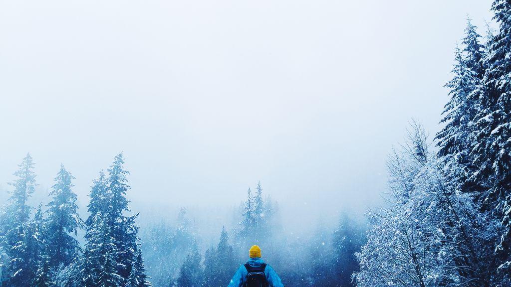 Llega la nevada más grande en lo que va de año en Pirineos: analizamos si es normal