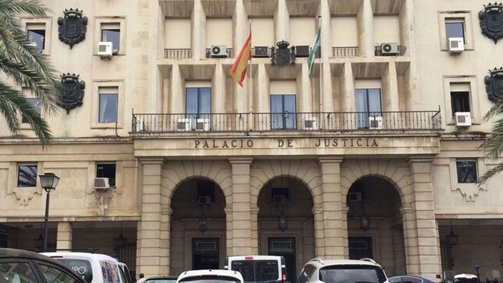 Condenado a prisión permanente revisable por asesinar e intentar violar a una mujer en Sevilla