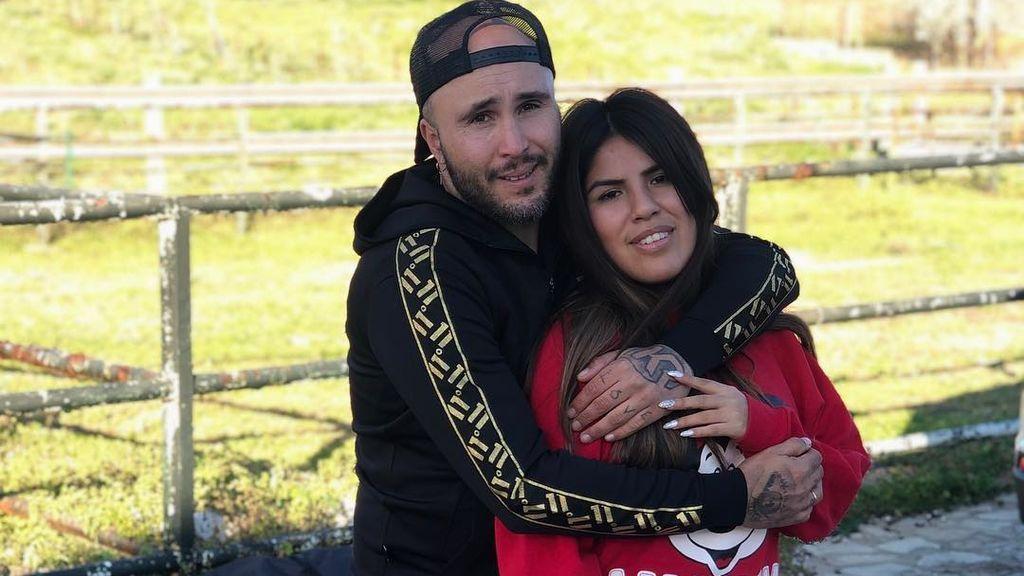 Kiko Rivera y su hermana Isa llevan 35 días sin hablarse