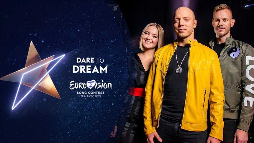 eurovision-2019-norvege-KEiiNO-Spirit-in-The-Sky-couv