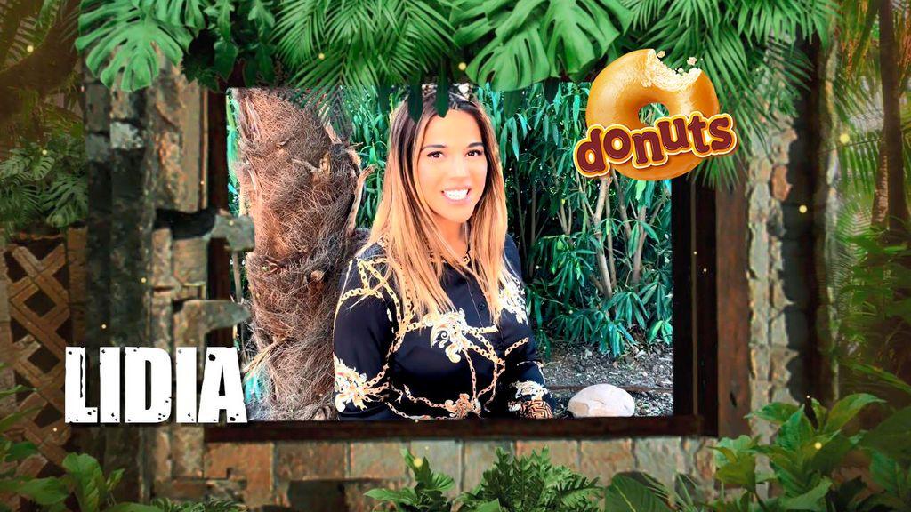 Lidia Santos, 15ª concursante confirmada de 'Supervivientes 2019' #momentoirresistible