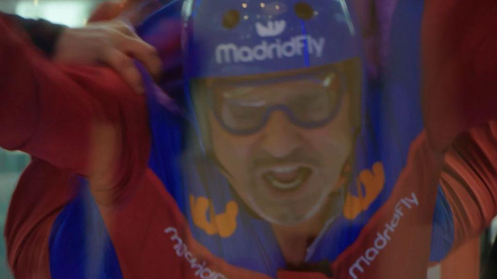 'Los Gipsy Kings': Joaquín, tú también flotarás (en el aire)