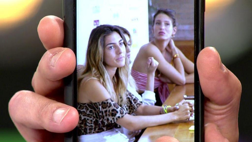 Marta López y Anna Ferrer: Misma carrera y fotos juntas ¿Son amigas?