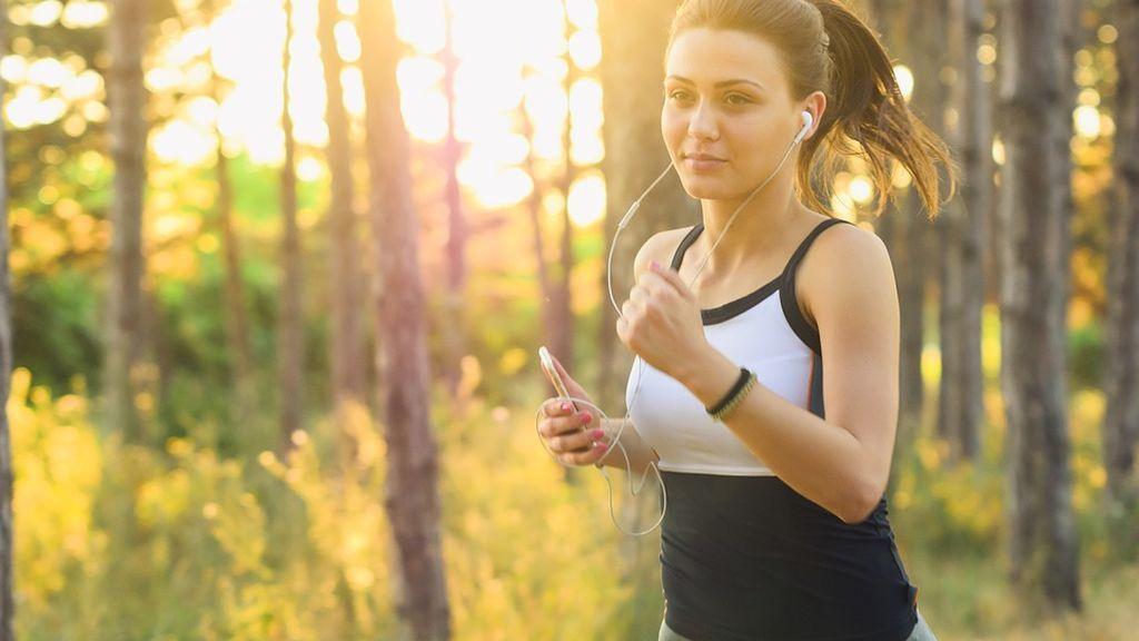 Cuánto ejercicio te conviene hacer según tu edad