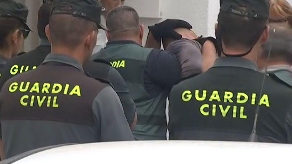 Encuentran los cadáveres de la madre y el hijo desaparecidos en Tenerife