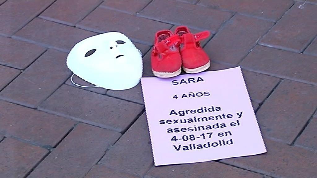 Juzgan a la madre y al padrastro de Sara, la niña de cuatro años violada y asesinada en Valladolid