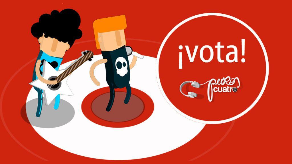 Vota ya tus 10 vídeos favoritos para la final del concurso