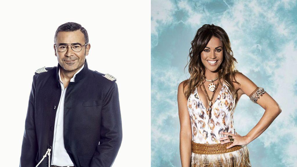 Fotos de presentadores de la galas de los jueves