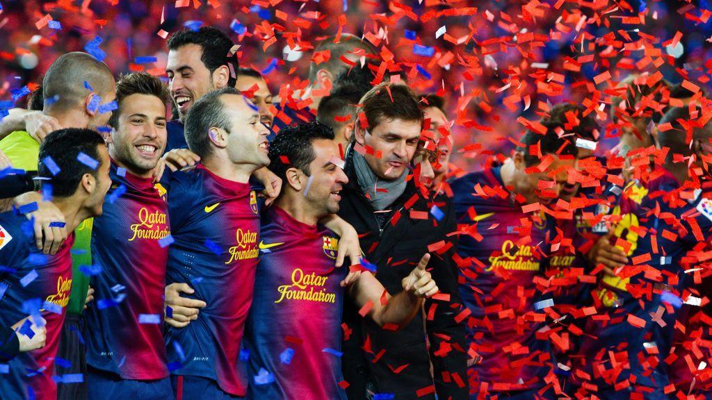 Jugadores y exfutbolistas del Barça se acuerdan de Tito Vilanova en el quinto aniversario de su fallecimiento