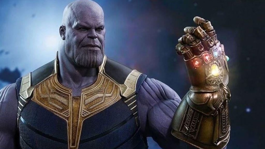 Thanos, el villano de Vengadores: Endgame, hace estragos en Google