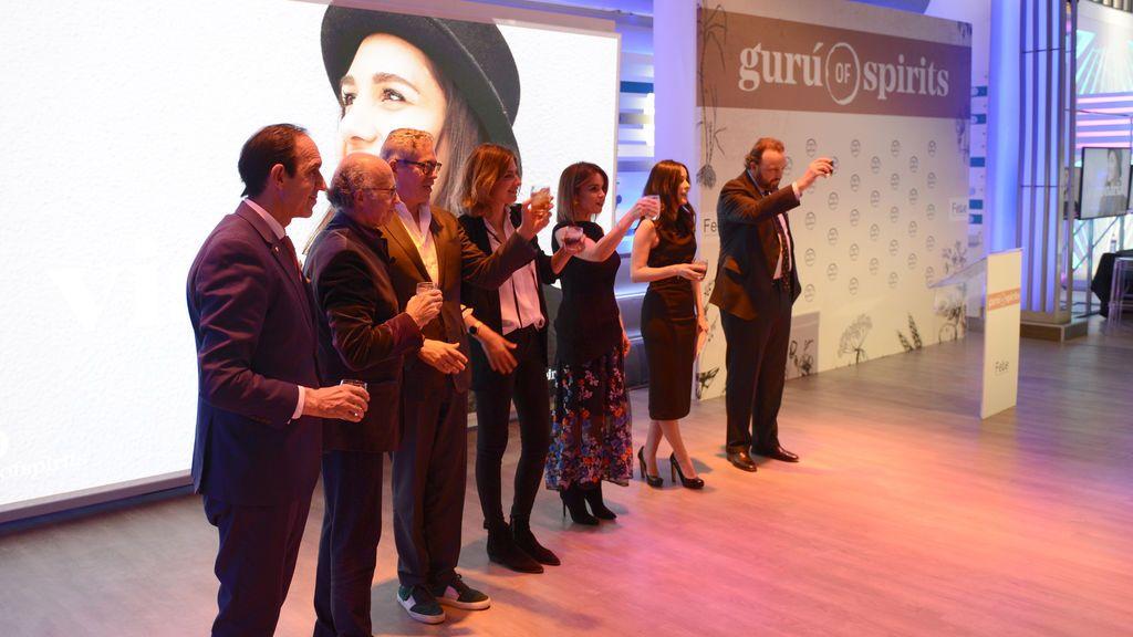 Mediaset España desarrolla en exclusiva con FEBE una campaña digital de branded content sobre bebidas espirituosas