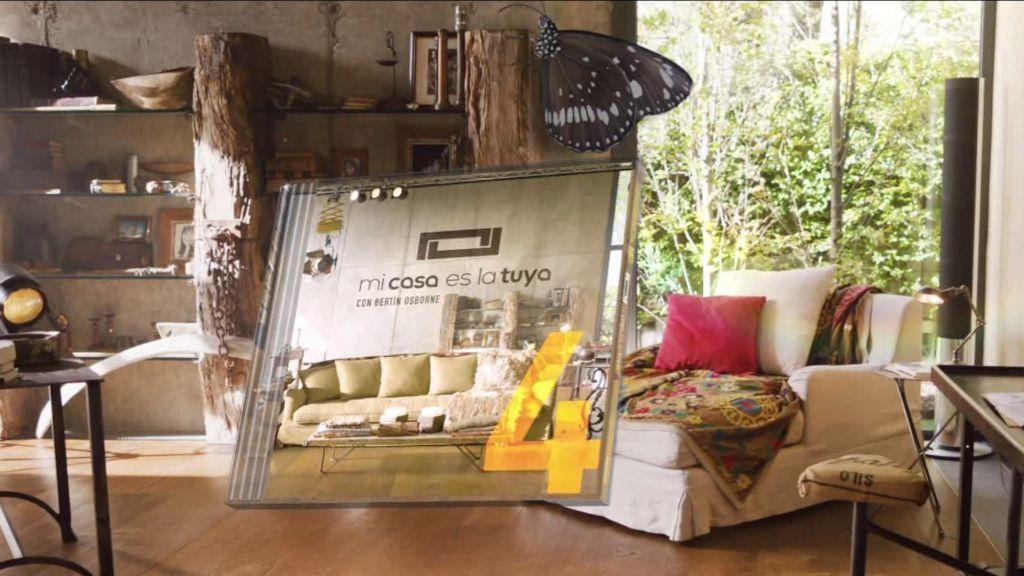 El CD de 'Mi Casa Es La Tuya', el mejor regalo para el Día de la Madre
