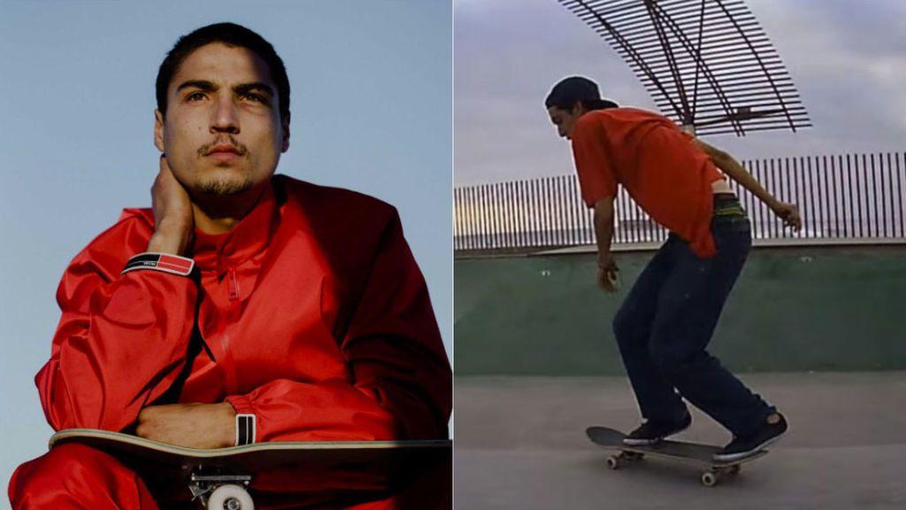 Fallece uno de los mejores skater del mundo atropellado por un camión mientras entrenaba