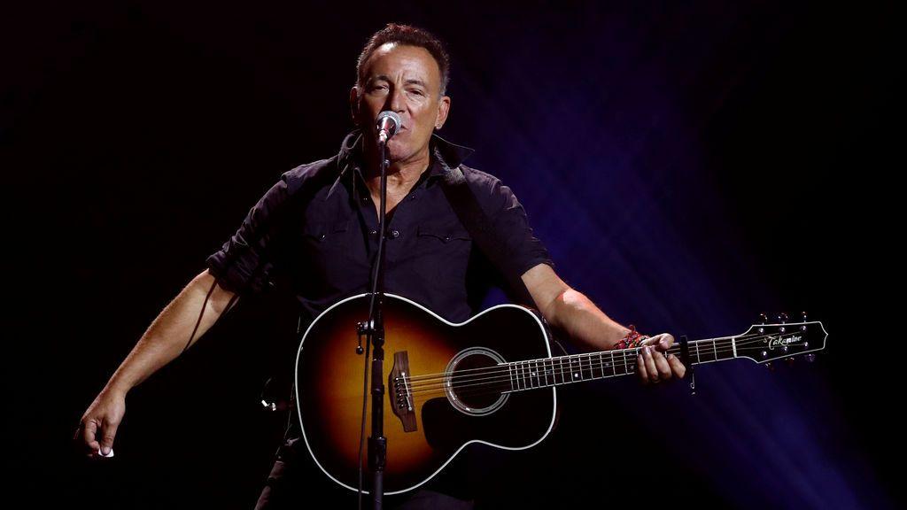 Bruce Springsteen vuelve a la carretera en solitario con Western Stars